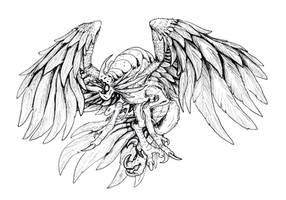 Aetheon by Deadpoolrus