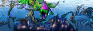WKWC: Shark wk Special
