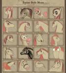equine style memeFINISHED