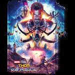 Thor Ragnarok (2017) folder icon