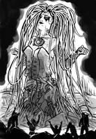 Chaos Princess Rising