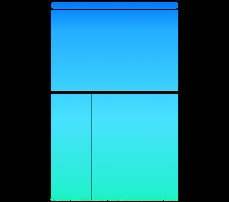 blue youtube template by temari222 on deviantart. Black Bedroom Furniture Sets. Home Design Ideas