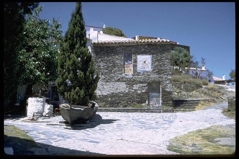 Salvadore Dali's House