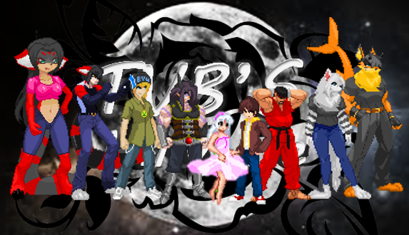 mugen furry characters