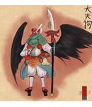 Yokai March: Dai-Tengu