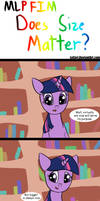 MLP Does Size Matter?