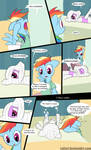 MLP Hospital Blues