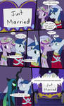 MLP Just Married