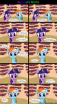 MLP Rainbow's World
