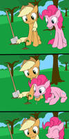 MLP Sweet Tree