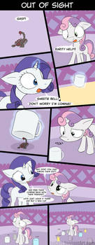 MLP Out of Sight