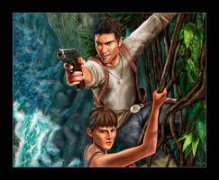 Uncharted by 5IC