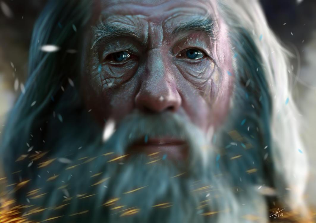 Gandalf 2.0 by 5IC