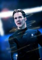 Star Trek v2 by 5IC