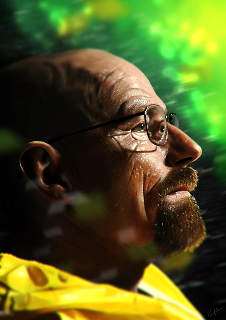 Walter by 5IC