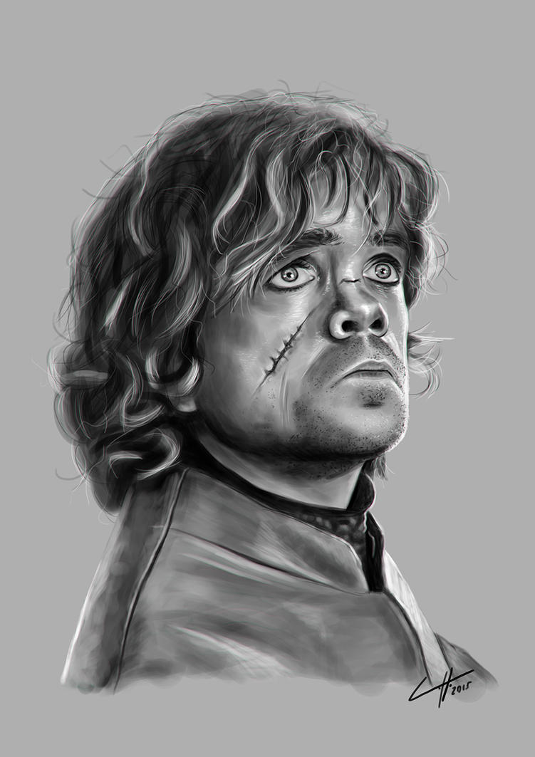 Tyrion by 5IC
