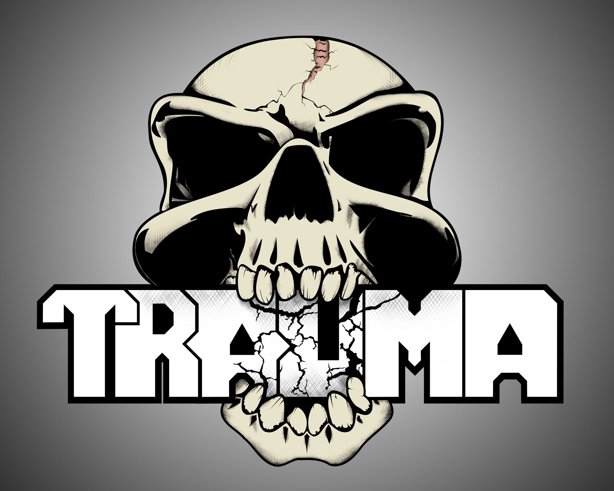 Trauma Logo by WhittlingDesigns on DeviantArt