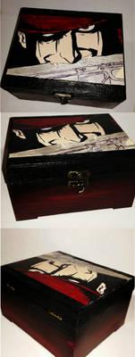 Alucard box