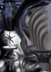 design of Magierin