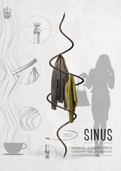 SINUS hanger