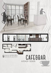Cafe and Bar
