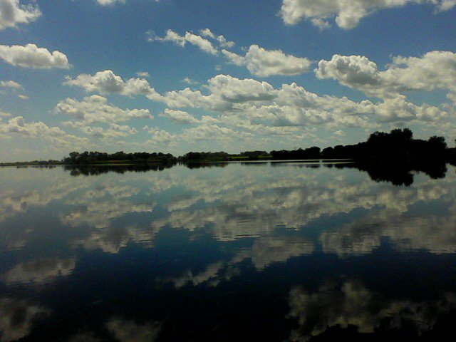 Mirrored Image by JMS296