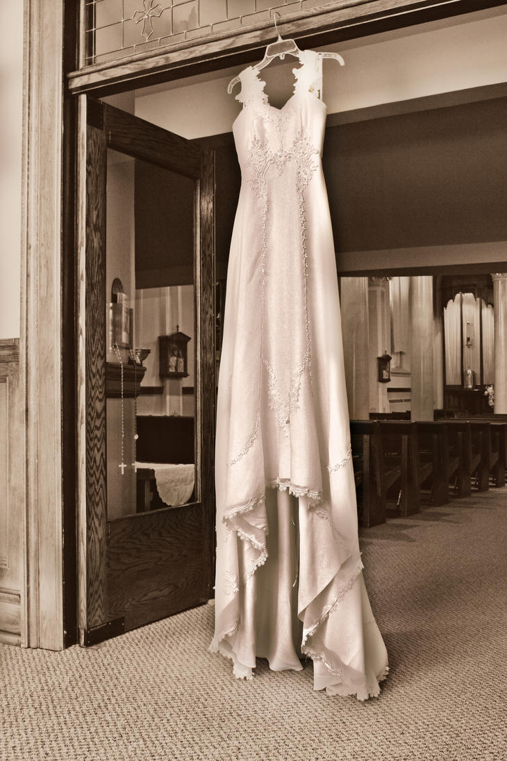 Dead Bride. by JMS296