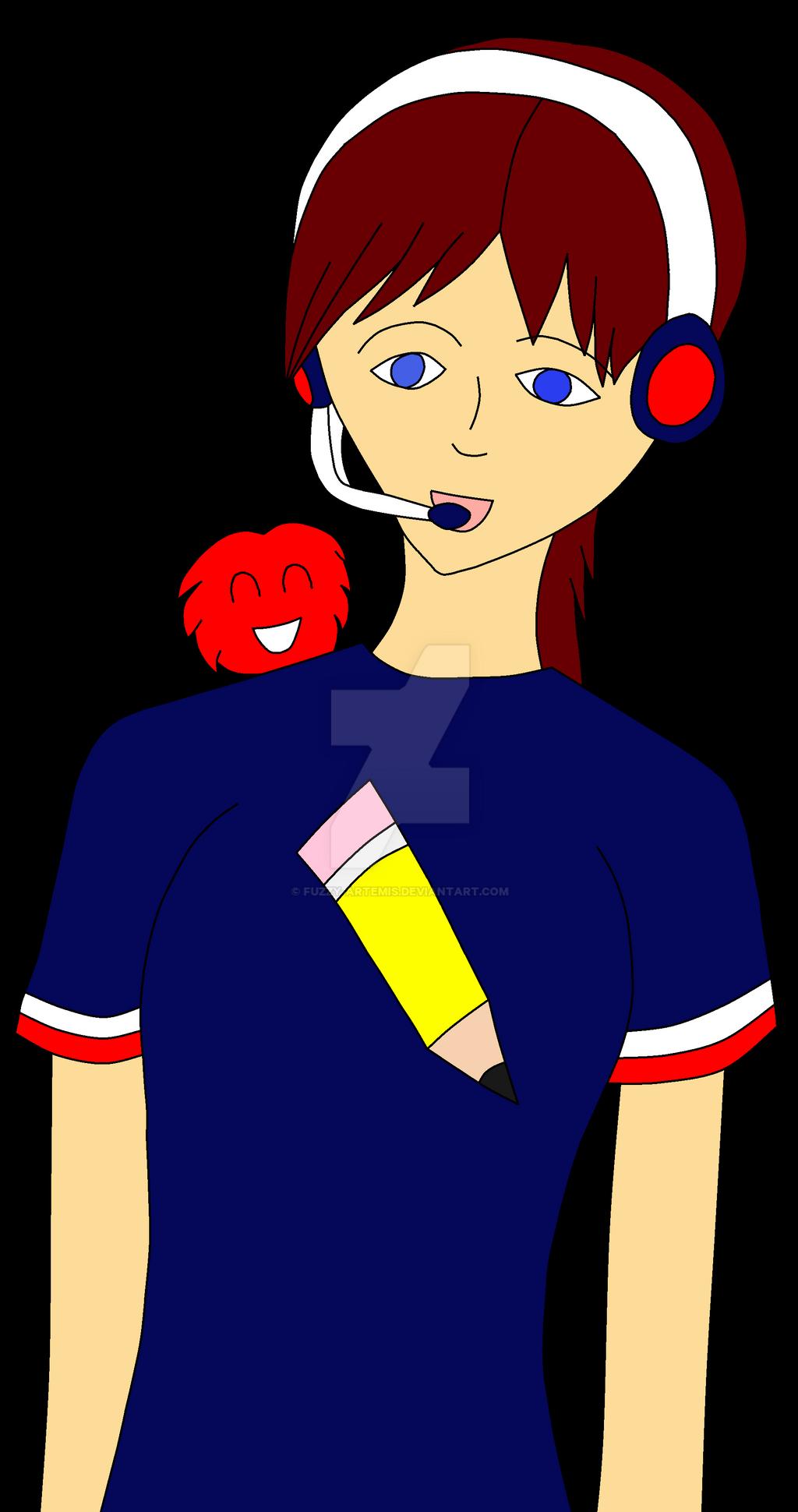 Fuzzy-Artemis's Profile Picture