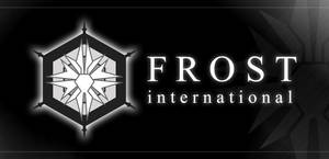Frost logo - The Dreaming fanfic