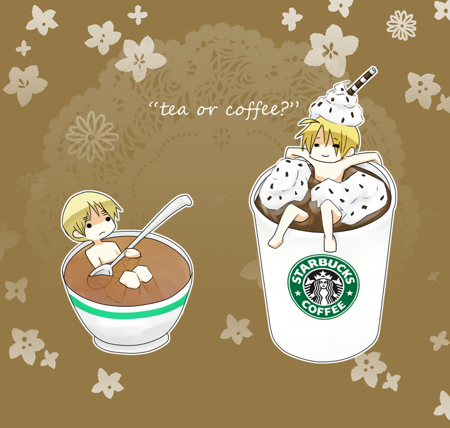 [Fanfic] [APH] The Worst Coffee Ever Tea_or_coffee_by_popipocky-d41oyqt