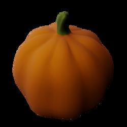 Pumpkin 0001