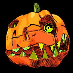 Jack-o-lantern Ccomic2