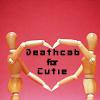 Death Cab For Cutie by broken-mannequin