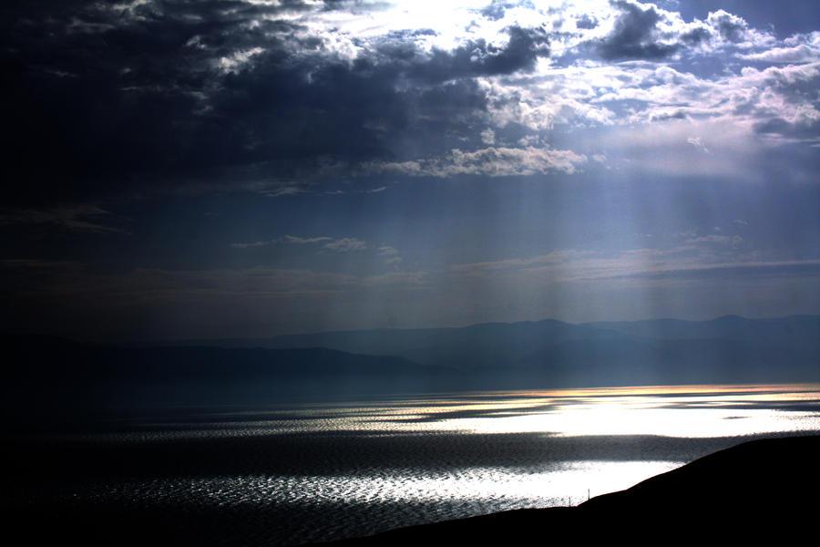 Dead-sea by vikoosh