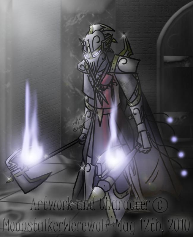 Lord Tyresius by MoonstalkerWerewolf
