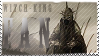 :STAMP: Witch King Fan by MoonstalkerWerewolf
