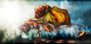 The Tiger Dragon