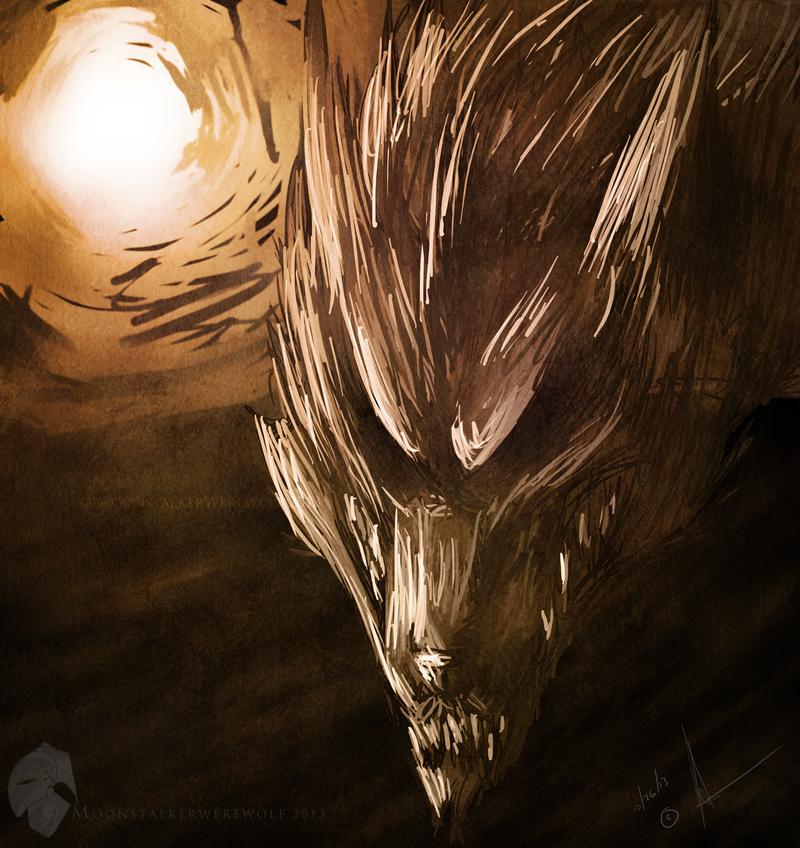 Erawr by MoonstalkerWerewolf