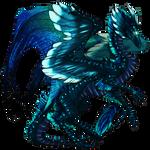 Ocean Emissary: Skydancer F Skin