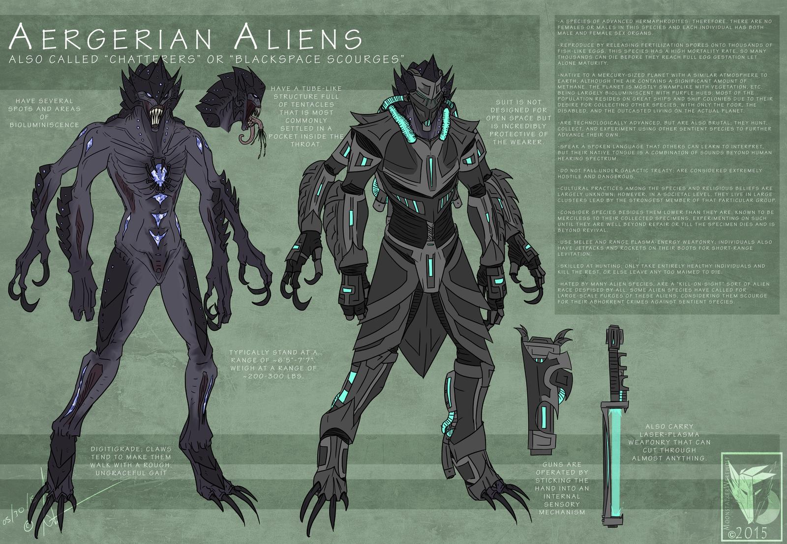 book of alien races pdf