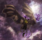 Atercuratrix, The Dark Keeper