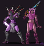 Aza and Ada (Starbound)