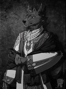 Awooootober 24: Historical