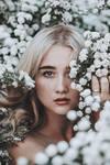 Blossom Face