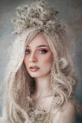 Dandelion Crown