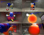 Silver Inflates Sonic!