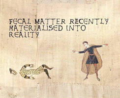 Bayeux Tapestry Meme 4 by ForgetfulRainn