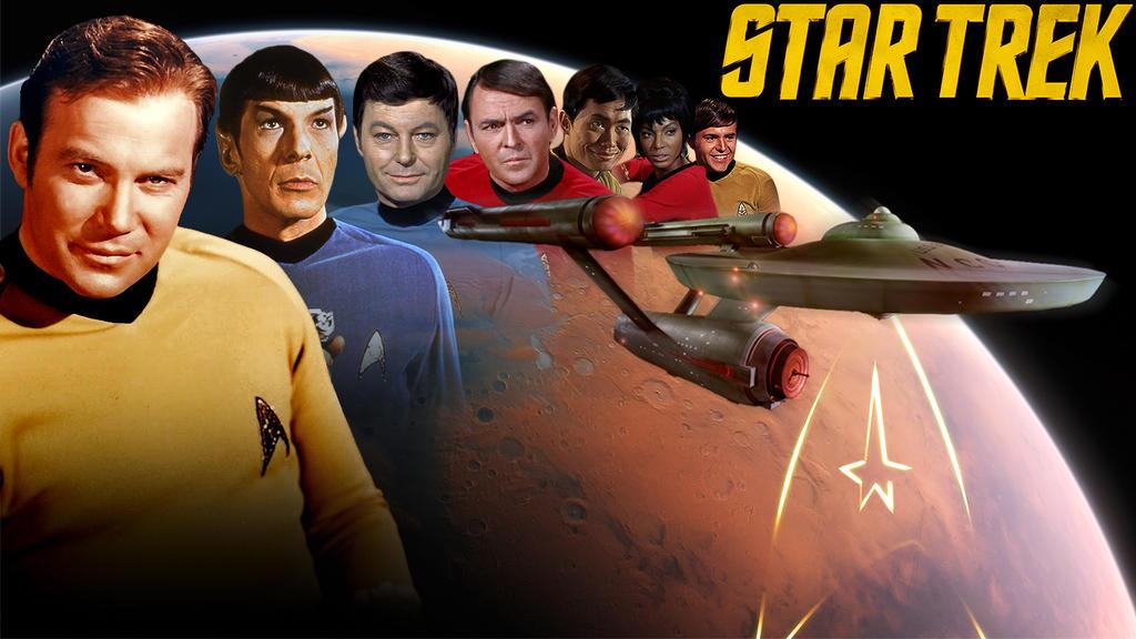 Star Trek: Az eredeti sorozat