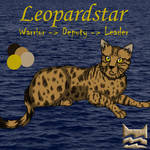 6. Leopardstar