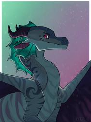 Hydra (comm) by KenyaJoy